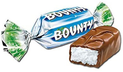 Bounty Miniatures 500g Chocolate Pick & Mix American Candy • 15.50£