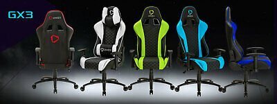 AU299 • Buy  SALE  ONEX GX3 High Quality Gaming Office Chair Premium Chair With Sporty Style