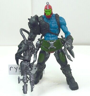 $70 • Buy MOTU, Trap Jaw, 200x, Complete, Figure, He-Man, Parts, Masters Of The Universe