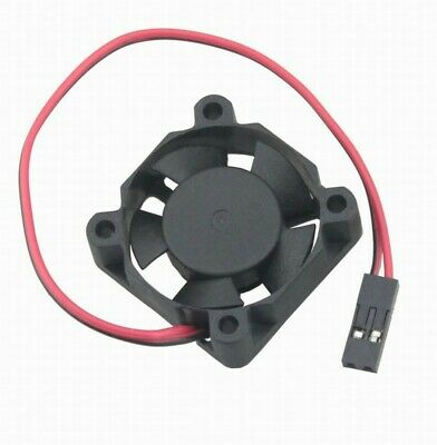 $ CDN3.65 • Buy GDT 30MM 5V Dupont 2P  30MMx30MMx10MM DC Brushless Small Cooling Fan 3010S