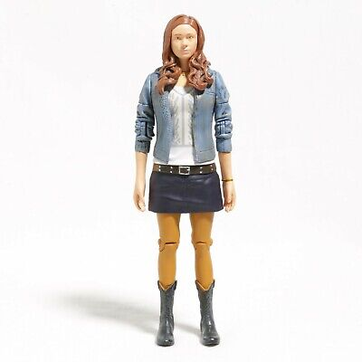 Amy Pond - Let's Kill Hitler - 5  Action Figure B&M Dr Doctor Who Series 6 • 10£