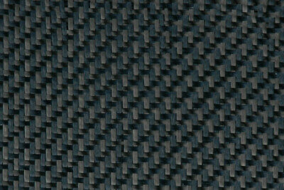 £9.49 • Buy Real Carbon Fibre With Kevlar Cloth Fabric. Twill Weave 3k 200g. 400x300mm (A3).