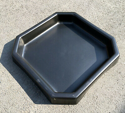 Compact Heavy Duty Cement Mixing Tray • 18.50£