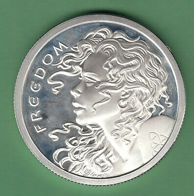 $ CDN275 • Buy 2014 Silver Shield 5 Oz .999 Pure Silver Round