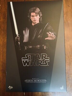 $430 • Buy Hot Toys Star Wars Anakin Skywalker Episode 3 ROTS 1/6th Scale Figure