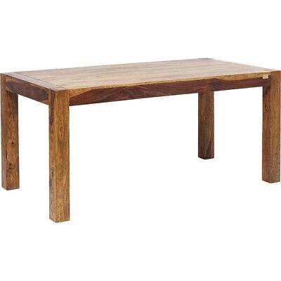 AU1199 • Buy Boston Contemporary Solid Wood Rectangular 8-10 Seater Dining Table 200 X 100 Cm