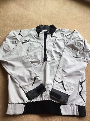 Gill Pro Dinghy Top 4350  - Size Xl -immaculate Condition • 30£