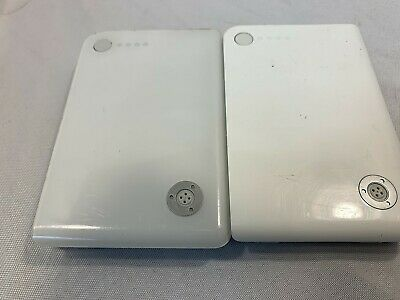 $ CDN19.76 • Buy 2x OEM Genuine Apple Rechargeable Battery For 12  IBook Mac M9337G/A A1008 Lot 2