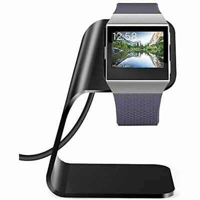 $ CDN33.71 • Buy KIMILAR Compatible Fitbit Ionic Charger Dock Stand Station, Replacement Charging