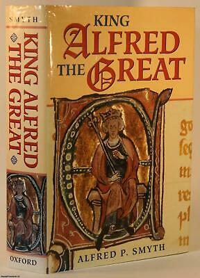 King Alfred The Great. • 32.49£