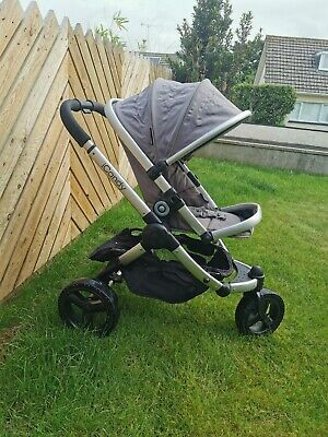 Icandy Peach Jogger All Terrain Travel System • 330£
