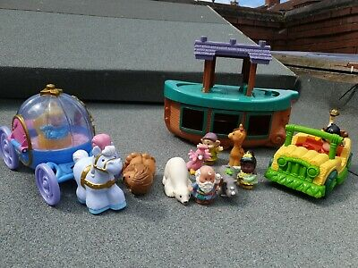 Fisher Price Little People • 1.80£