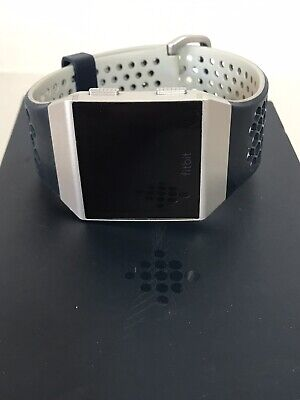 AU230 • Buy Fitbit Ionic ADIDAS Limited Edition Watch