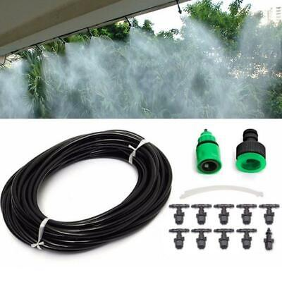 New Greenhouse Garden Watering Club Accessories Nozzle Sprinkler Mister Line Y3 • 7.80£