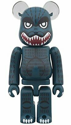 $69.25 • Buy Medicom BE @ RBRICK Bearbrick SERIES28 SF Godzilla