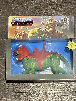 $38.99 • Buy Masters Of The Universe Origins - Battle Cat Collectible Action Figure