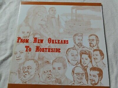 Lp Vinyl From New Orleans To Northside  • 1.25£