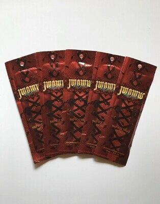 $ CDN18.08 • Buy 5 JWOWW MAD HOT TINGLE BRONZER Indoor Tanning Lotion Packets