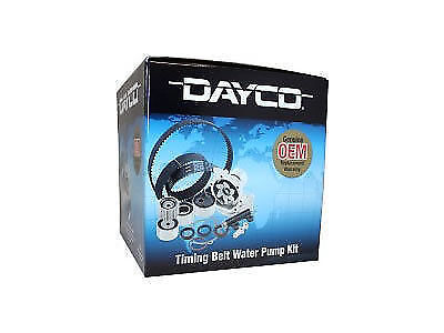 AU229.50 • Buy DAYCO TIMING BELT WATER PUMP KIT For MITSUBISHI LANCER CC CE 1.8L 4G93 1992-2004