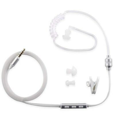 Professional Security Headset Earpiece For IPhone Or Android Devices B1P6 • 3.64£