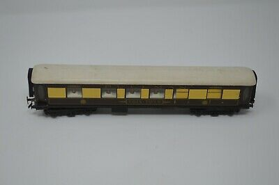 Ttr Oo Gauge Pullman Twin Trix Restaurant Car (preowned/unboxed) • 20£