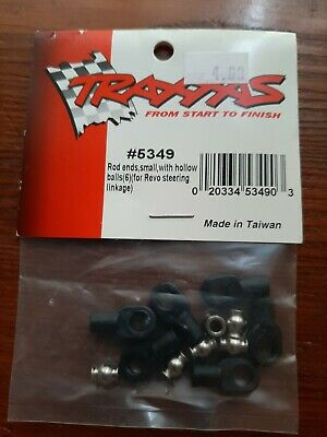 £2.88 • Buy RC Traxxas Rod Ends 5349
