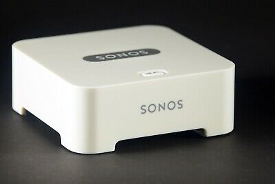 AU14 • Buy Sonos Bridge. Excellent Condition, Sold As Is With Powercord And Cable