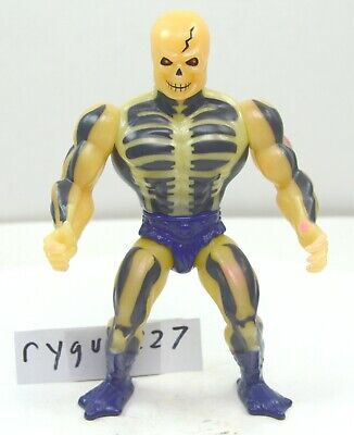 $250 • Buy MOTU, Scare Glow, Masters Of The Universe, Vintage, Figure, He-Man