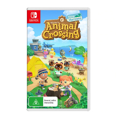 AU66 • Buy Animal Crossing: New Horizons - Nintendo Switch