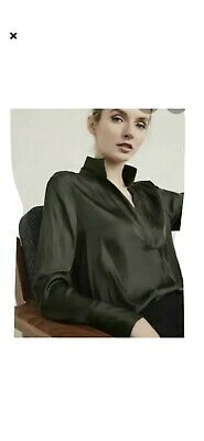 AU19.50 • Buy Stunning Witchery Shirt Sz 8 Immaculate Condition