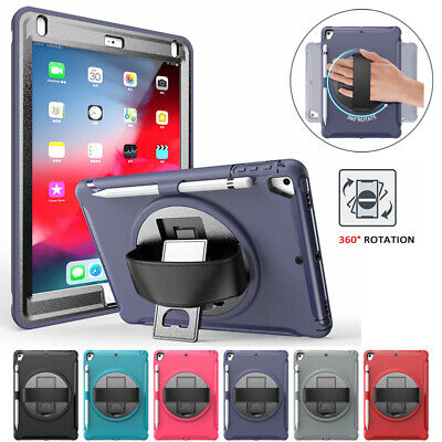 AU32.99 • Buy For IPad 10.2 Pro 10.5 9.7 Air 2 3 Case Shockproof Tough Smart Stand Hard Cover