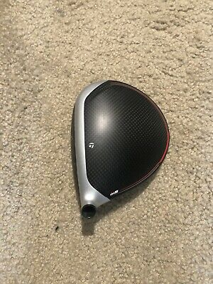 $ CDN300.55 • Buy Taylormade M5 9.0 Tour Issue Driver Head Mint With Headcover