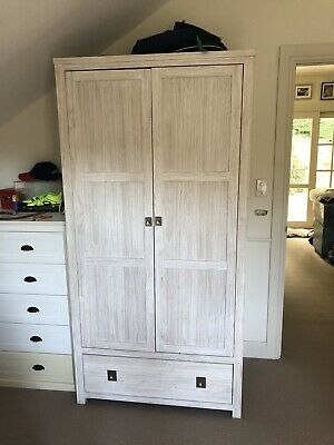 AU41 • Buy Large Wardrobe - From Freedom Furniture