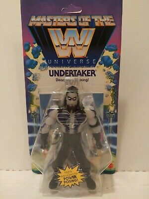 $35 • Buy 🔥Masters Of The Universe Undertaker Action Figure 2020 🔥