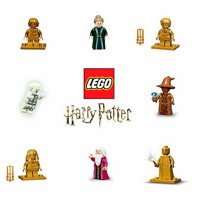 £8.48 • Buy LEGO Harry Potter Minifigures - Brand New - SELECT YOUR MINIFIG