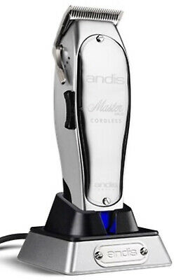 £179.99 • Buy Andis Cordless Master Professional Lithium Hair Clipper
