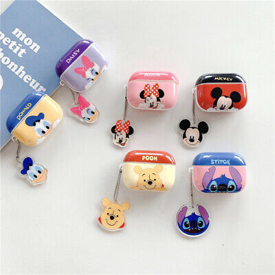 $ CDN7.12 • Buy For AirPods Pro 2 1 Case Cartoon IMD Protective Earphone Charging Case Cover