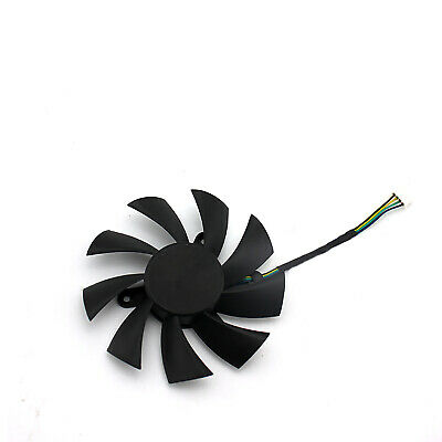 AU11.97 • Buy Single Graphic Card Cooling Fans Replacement For Zotac GTX1060 Mini ITX P106-090