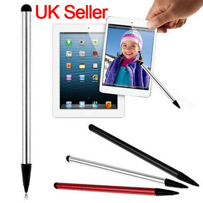 £0.99 • Buy 2 In 1 Stylus Touch Screen Pen For IPad IPod IPhone Samsung Huawei PC PDA Tablet