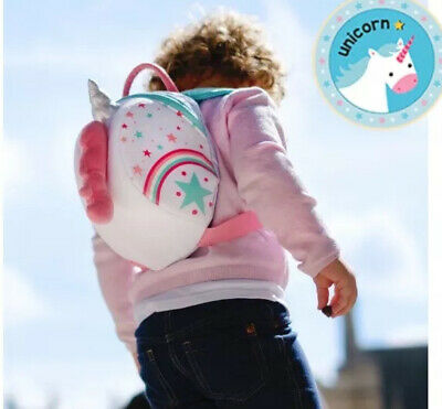 Littlelife Unicorn Toddler Backpack Reins New • 15£