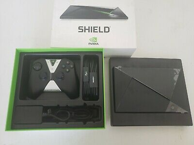$ CDN254.75 • Buy Nvidia Shield 4K Android TV 16GB With Game Controller