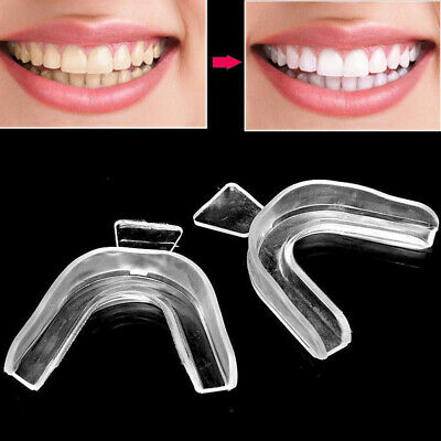 AU3.69 • Buy Thermoform Moldable  Mouth Teeth Dental Trays Tooth Guard Whitener