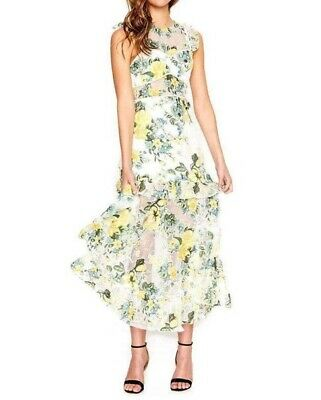 AU180 • Buy Alice McCall Oh So Lovely Maxi Dress Size 4