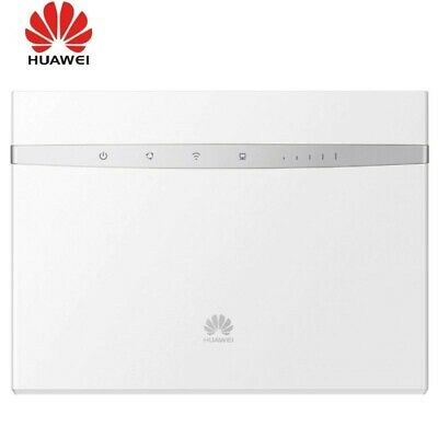AU199.99 • Buy Huawei B525s-65a 4G LTE  Gateway Mobile Router Unlocked 700MHz