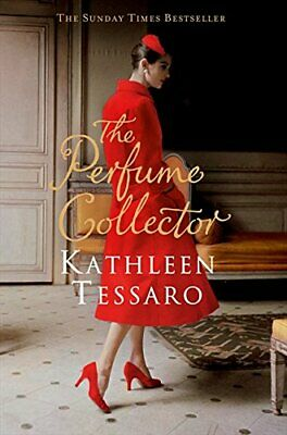 The Perfume Collector New Paperback Book • 11.27£