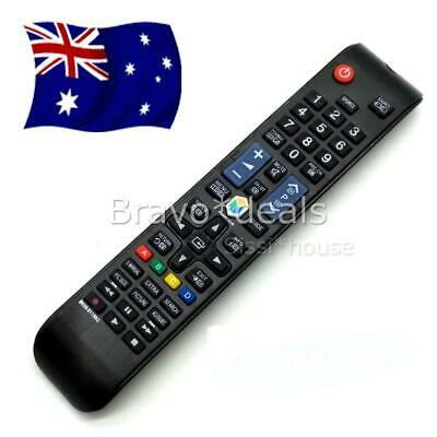 AU18.95 • Buy For SAMSUNG TV REMOTE CONTROL REPLACE BN59-01198C BN59-01198Q AU STOCK