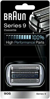 AU103.75 • Buy Braun Series 9 Electric Shaver Replacement Foil And Cassette Cartridge - Silver