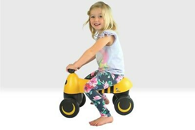 Bumblebee Ride On Toy, Ride On Bee For Toddlers 18 Months+ Indoor & Outdoor • 44.99£