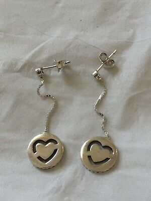 Pandora Drop Earings • 35£