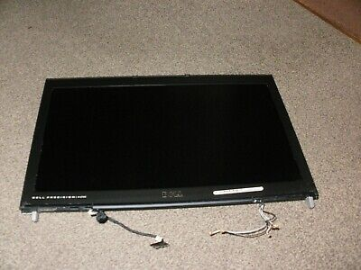 £29.99 • Buy Dell Precision M6700 17.3  Screen (complete) Working Ref Pl2